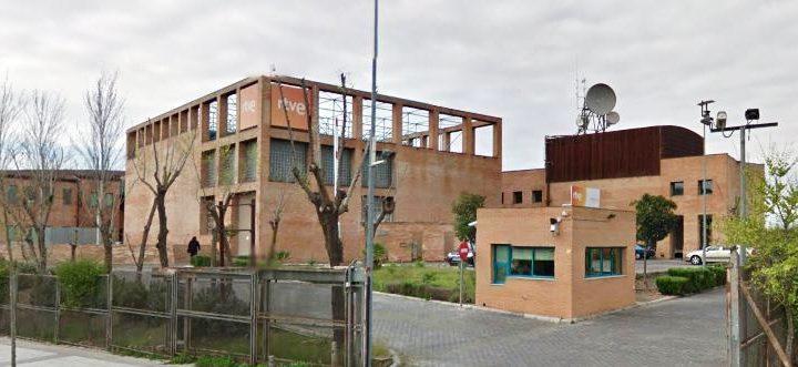 Estudios RTVE Extremadura