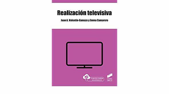 Libro Realización Televisiva