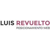 Consultoría SEO Luis Revuelto